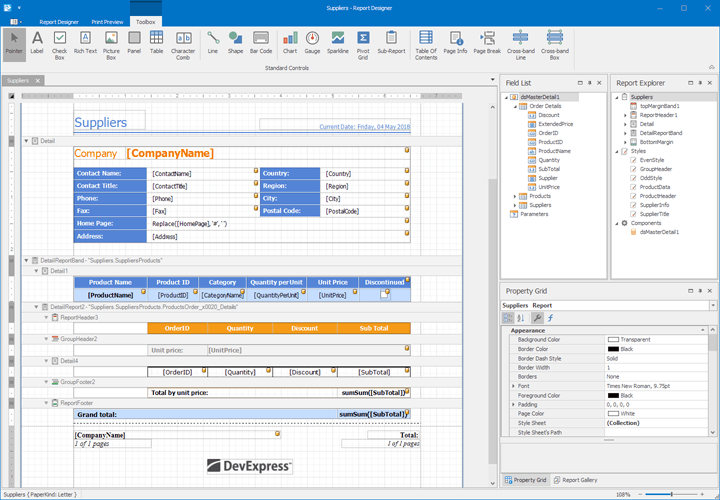 visual studio view class diagram ford 8n wiring front mount winforms controls and windows ui components for