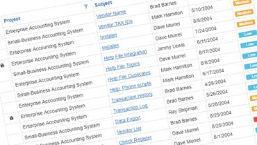 Demos: UI Controls and Frameworks | DevExpress