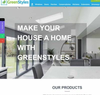 Green Styles