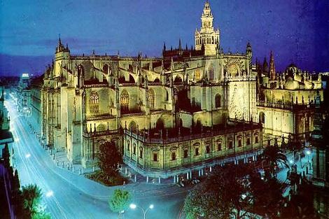 La Catedral de Sevilla, el embrujo gótico de la ciudad