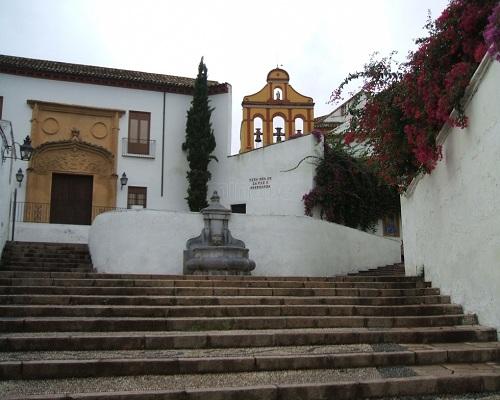 ¿Estás en Córdoba? Visita la Cuesta del Bailío