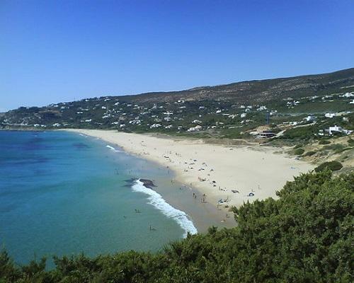 Zahara de los Atunes y sus espectaculares playas