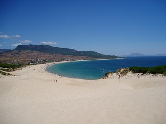 Andalucía, Sol y Playa