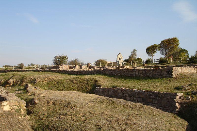 Juliobriga en Cantabria