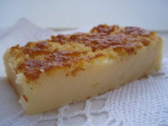 Receta de Quesada Pasiega – Tipica Cantabria