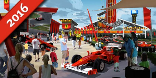 Ferrari-Land-Port-Aventura-Salou-2016