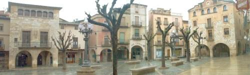 Montblanc_-_Plaça_Major