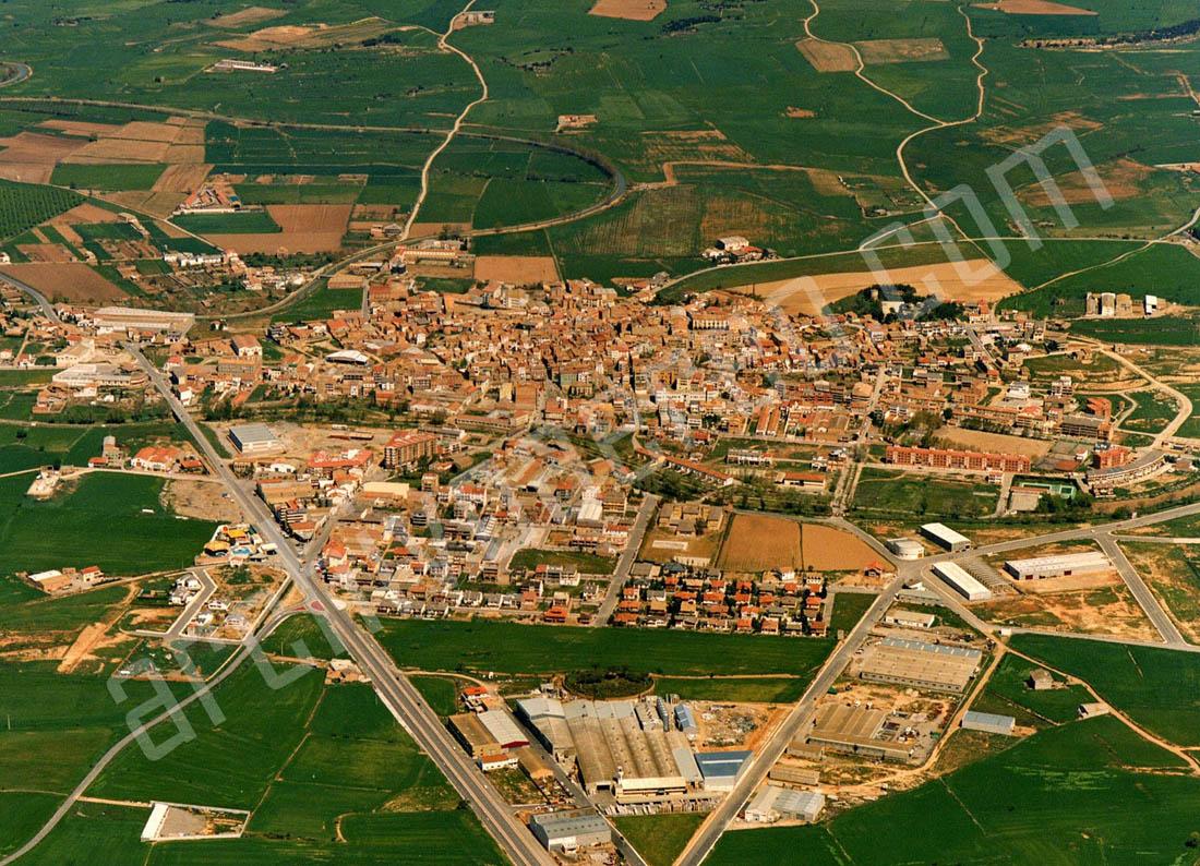 Pueblos de Lérida, Agramunt