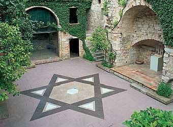 El Barrio Judío de Girona