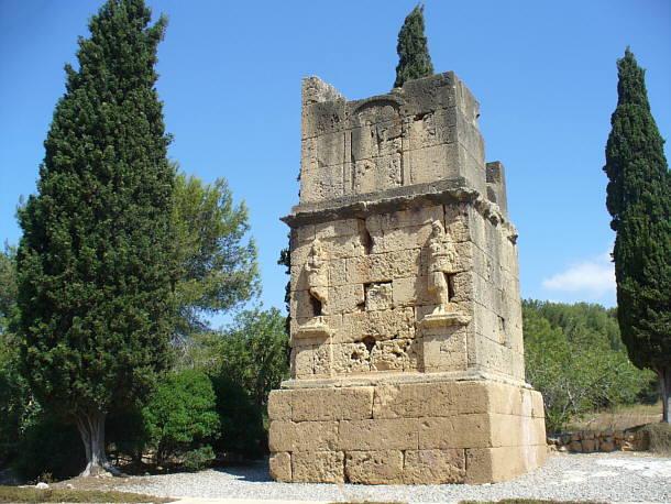 Torre de los Escipiones
