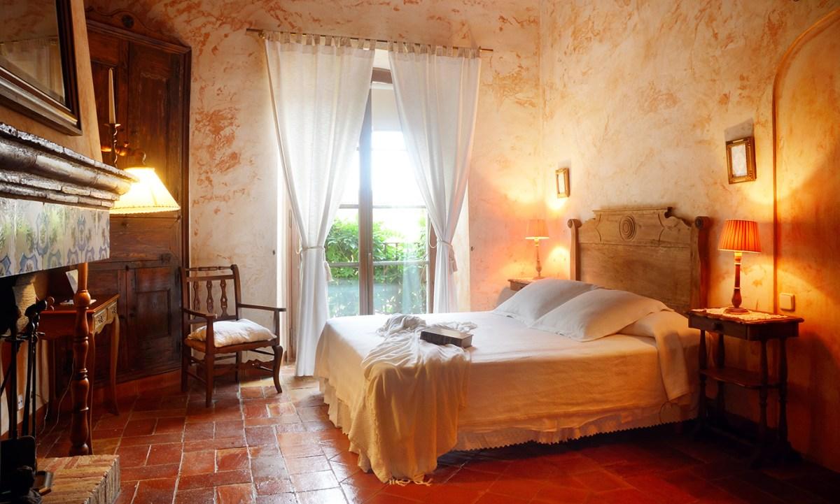 Hotel Palauet de Monells en Gerona