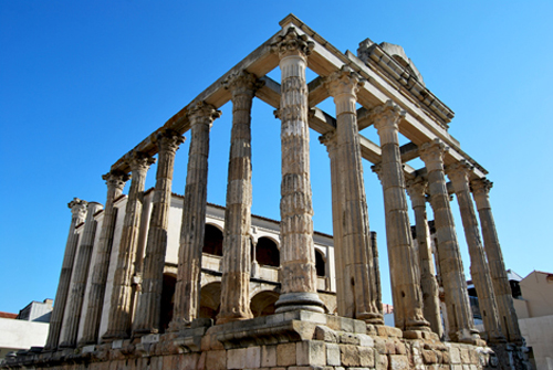 Rutas Históricas Extremadura
