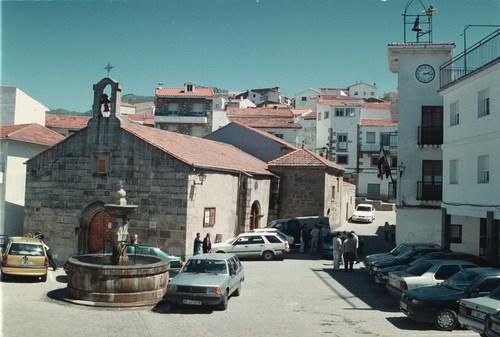 Pueblos de Extremadura: Eljas