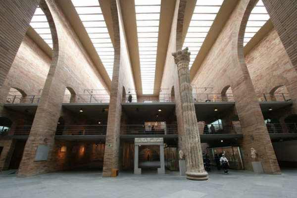 Museo de arte romano