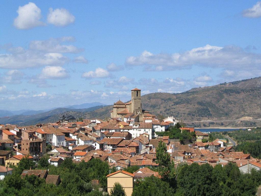 Pueblos de Extremadura: Hervás