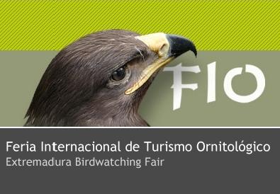 Feria Internacional de Turismo Ornitológico en Extremadura