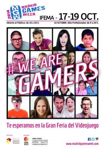 Cartel-Madrid-Games-Week-2014