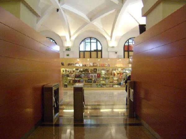 Museo de América en Madrid 02