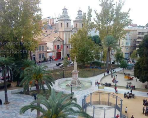 Jardin-Floridablanca-Murcia