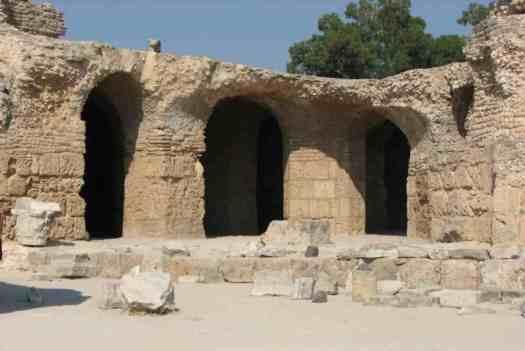 Guerras púnicas: Cartago