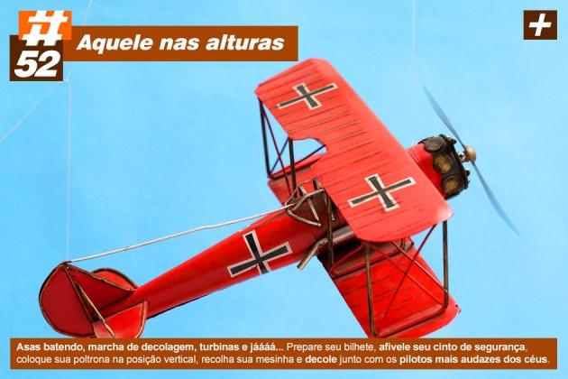 Scicast #52: Aviões