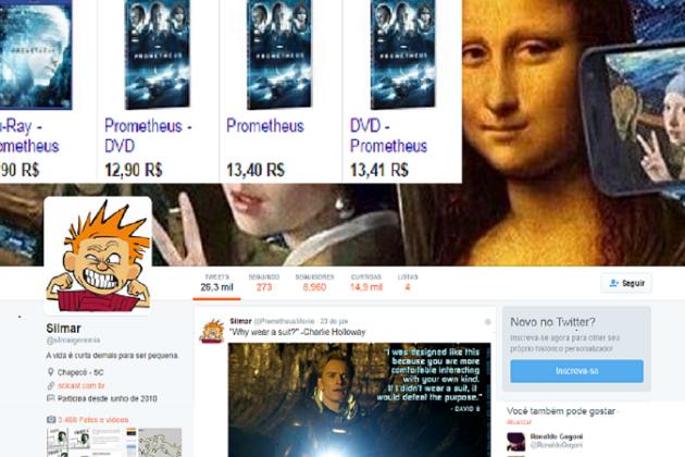 Twitter parou de mostrar ads para seus usuários mais importantes (não, você não)