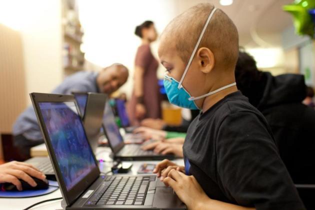 Videogames podem ajudar no tratamento de crianças com Câncer