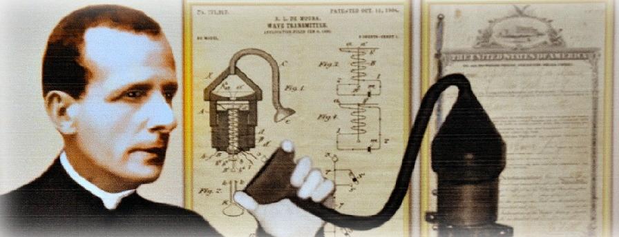 Radiocomunicações e o Padre que tinha pacto com o capiroto