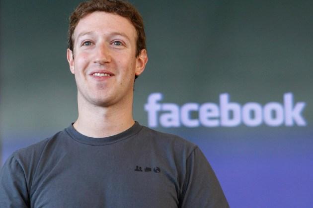 Facebook quer chegar a 5 bilhões de usuários até 2030