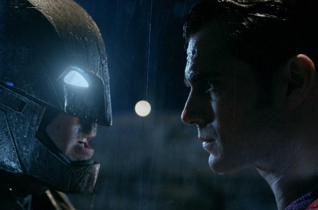 Batman vs Superman: A Origem da Justiça — Análise (sem spoilers)