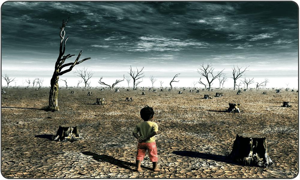 Por que o acordo climático de Paris não vai salvar o mundo?