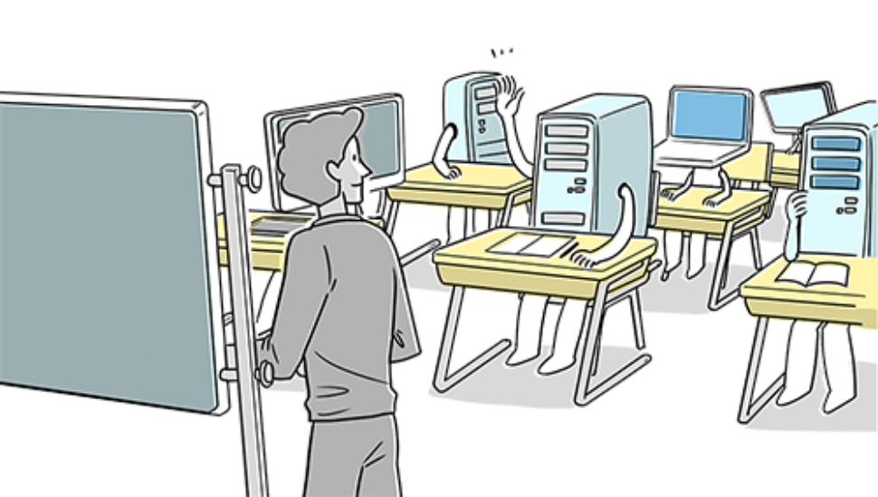 O aprendizado das máquinas: o que estamos ensinando a elas?
