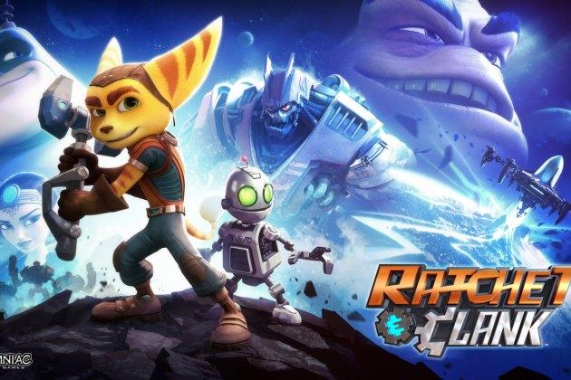 Crítica | Herois da Galáxia: Ratchet & Clank