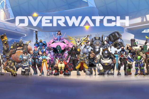 Blizzard revela novo herói de Overwatch