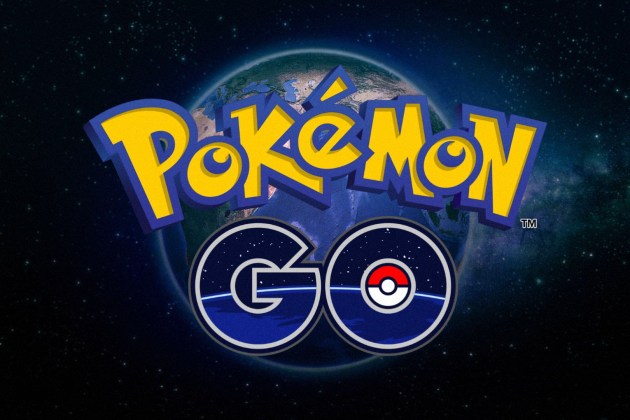Pokemon Go na Roça