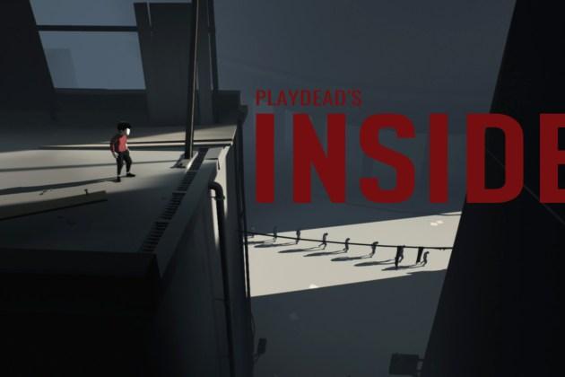O misterioso jogo Inside