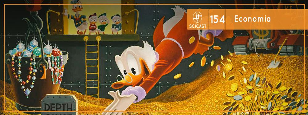 Scicast #154: Economia