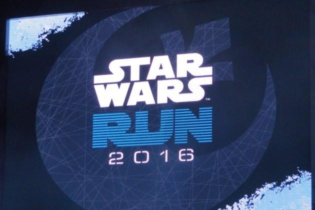 Estivemos lá | Star Wars Run 2016