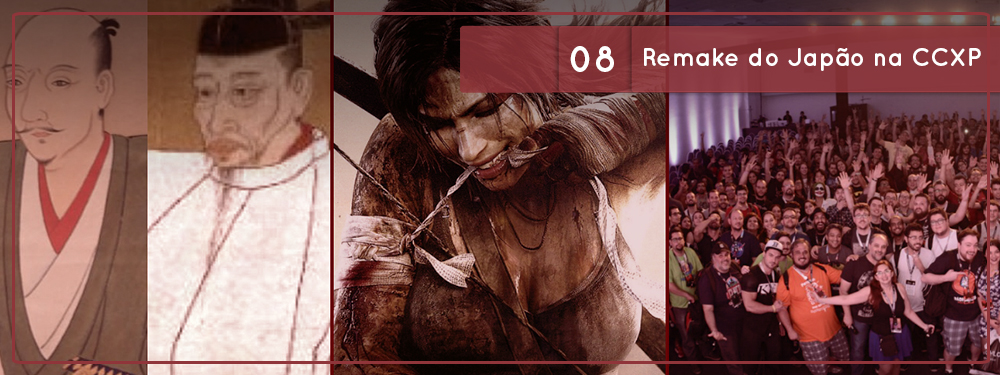 República Deviante #08: Remake do Japão na CCXP
