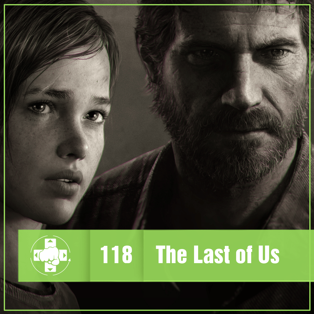 Vitrine MeiaLuaCast sobre The Last of Us