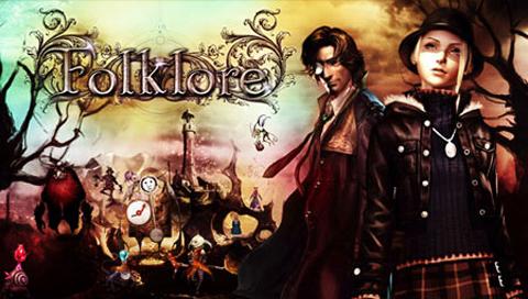 Folklore, musculação para o PS3