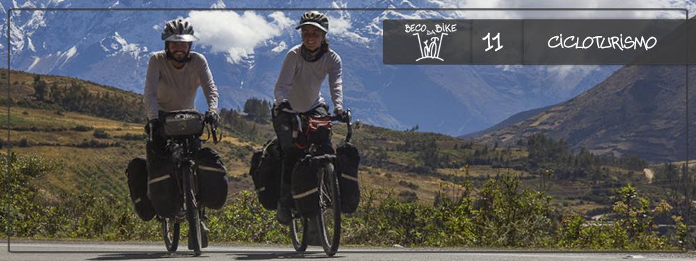 Beco da Bike #11: Cicloturismo