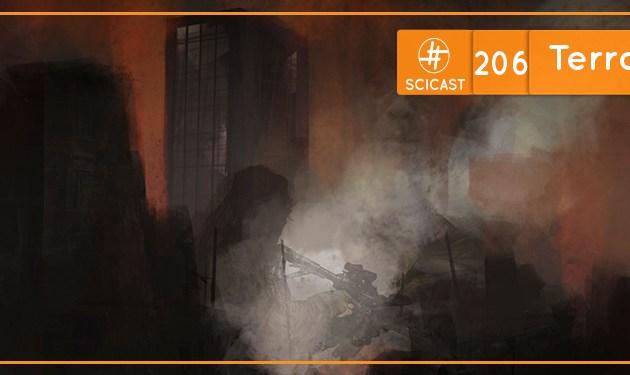 SciCast #206: Terrorismo