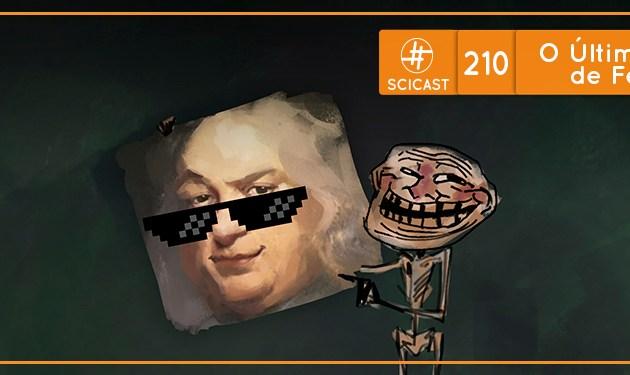 SciCast #210: O Último Teorema de Fermat 2