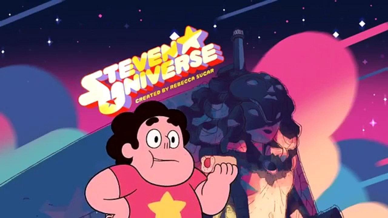 A importância de desenhos como Steven Universo