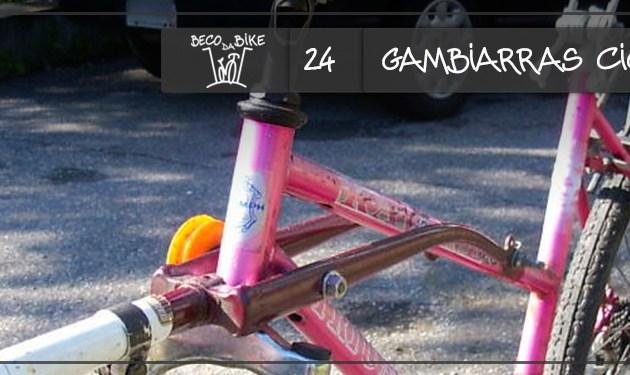 Beco da Bike #24: Gambiarras ciclísticas