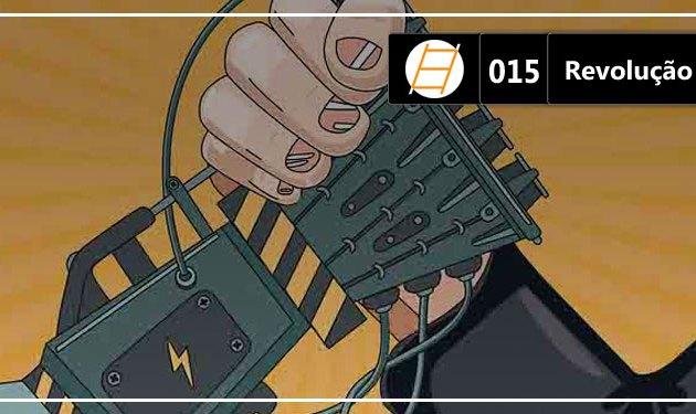 Chute 015 – Revolução Industrial 4.0