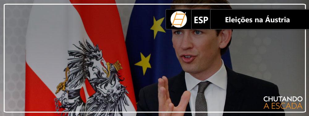 Chute Especial – Eleições na Áustria