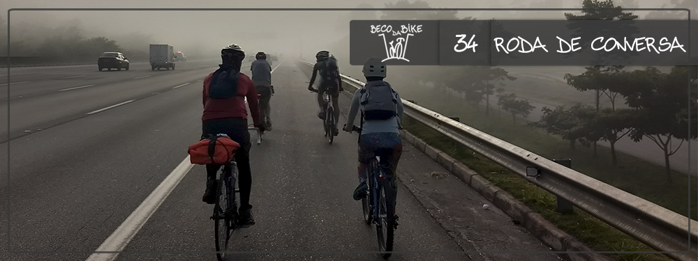 Beco da Bike #34: Roda de conversa