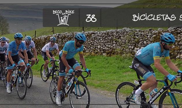 Beco da Bike #38: Bicicletas Speed